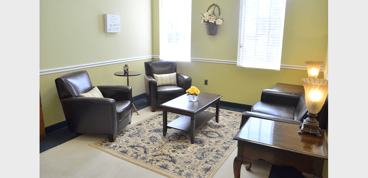 HopeSpring Peace Room: Family Psychotherapy