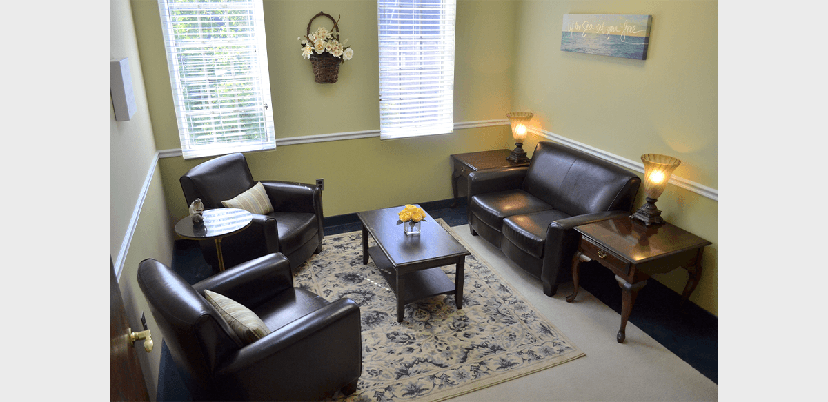 HopeSpring Peace Room: Couple Psychotherapy
